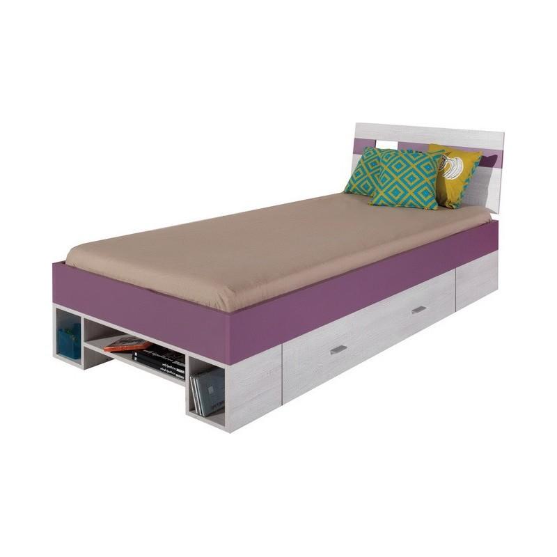 Łóżko 90 NEXT NX 19