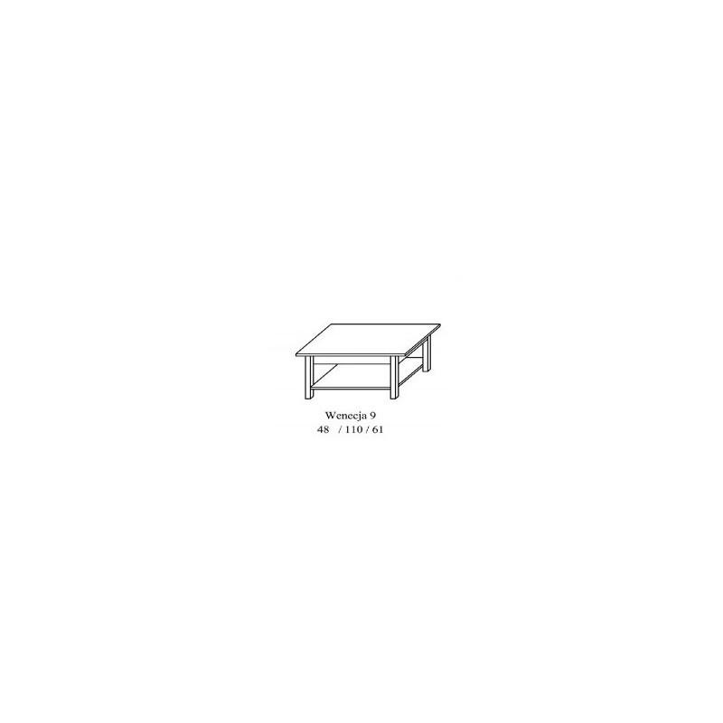 stolik WENECJA WN9