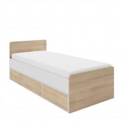 Łóżko PARYS