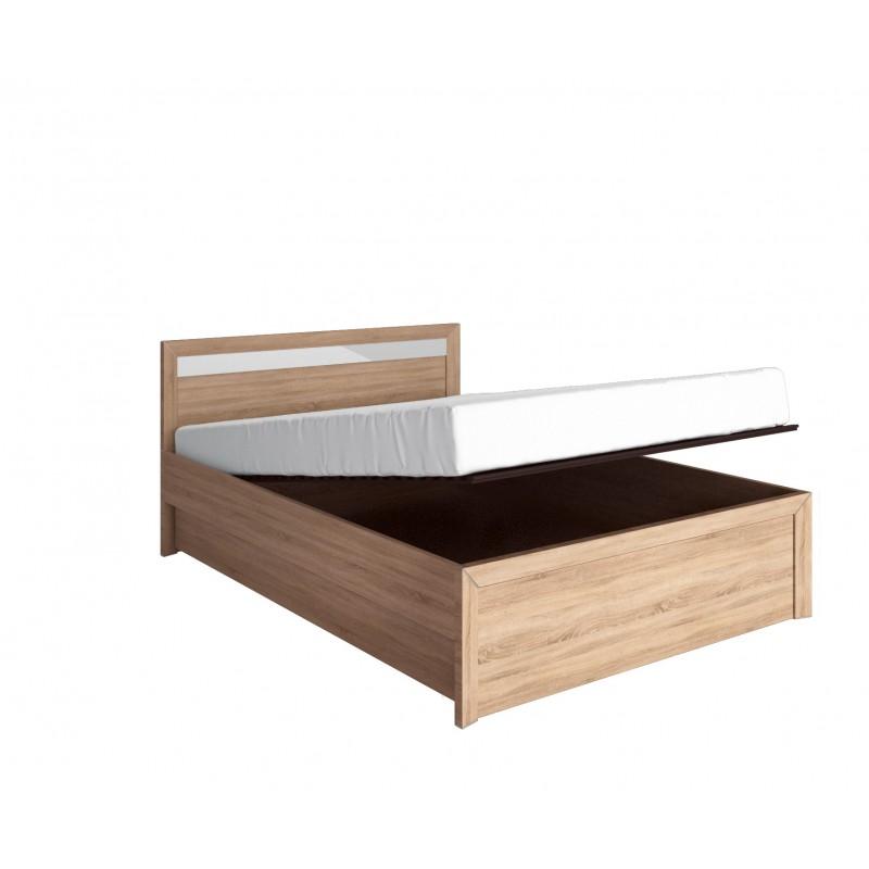 Łóżko z pojemnikiem HAWANA H-15