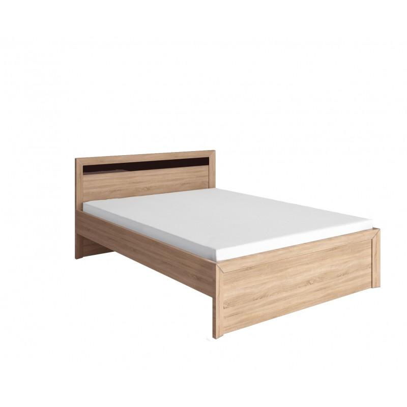 Łóżko HAWANA H-16