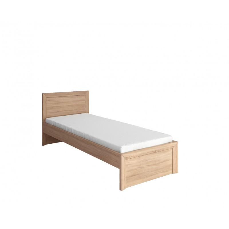 Łóżko bez pojemnika HAWANA H-21