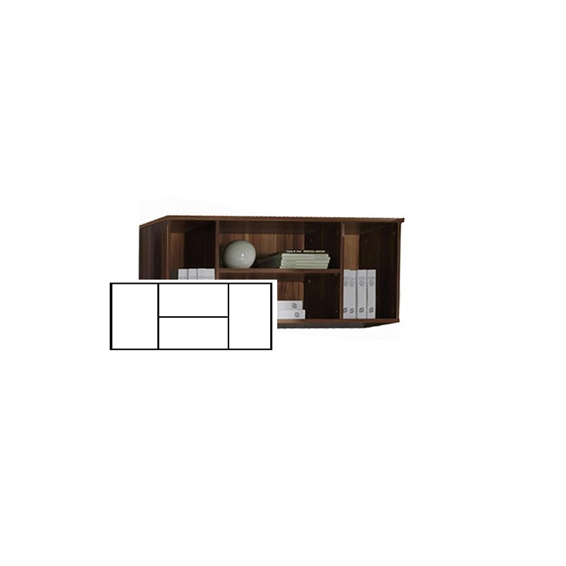 półka SAMBA S6