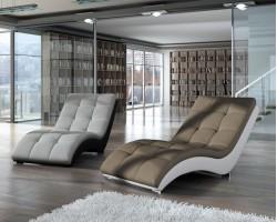 Szezlongi i fotele