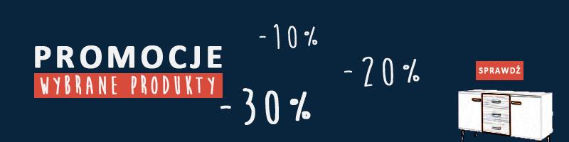 promocje na meble do -30%