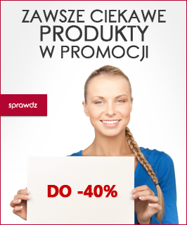 promocje banner