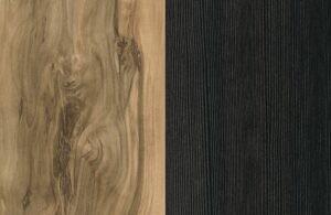 Satin orzech- touchwood