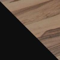 orzech baltimore + czarny