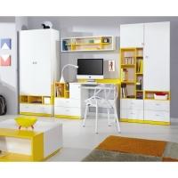 Biurko dla dziecka - centrum dowodzenia