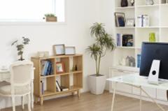 Jak optycznie powiększyć pokój dzienny?