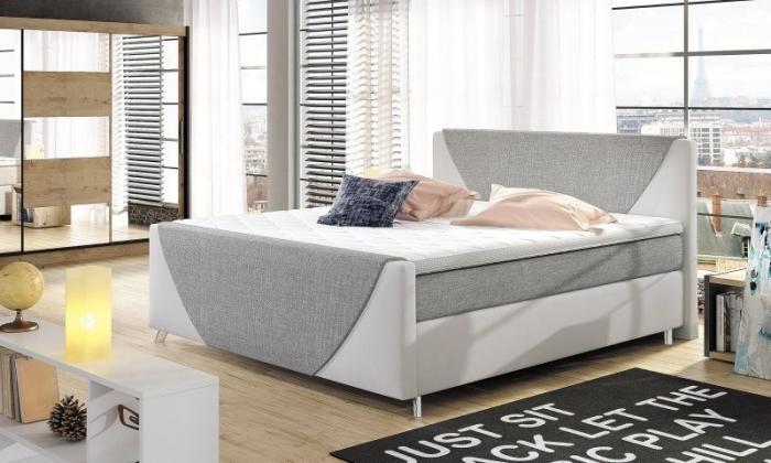 Jak zaaranżować przestrzeń do spania?