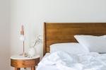 Meble w sypialni - kolory i trendy