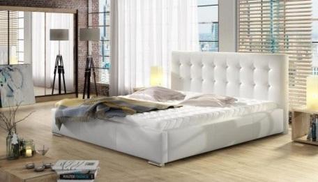 Nowoczesne łóżka tapicerowane – jak wybrać najlepsze?