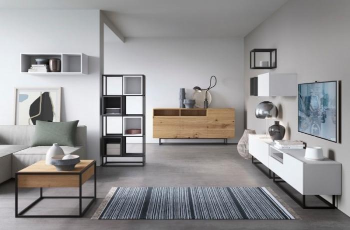 Piękny i komfortowy salon – inspiracje