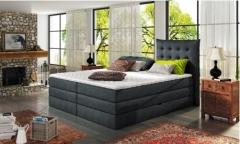 Stylowe łóżka kontynentalne – jak wybrać idealne?